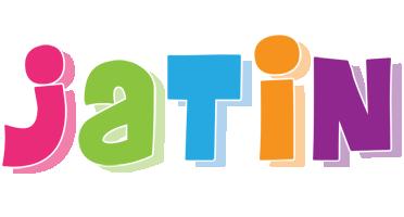 Jatin friday logo