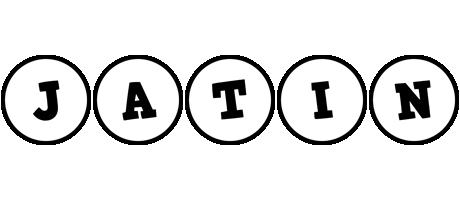 Jatin handy logo