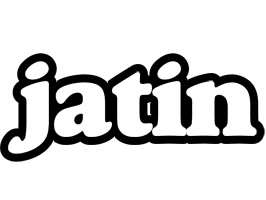 Jatin panda logo