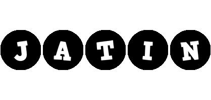 Jatin tools logo