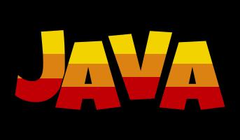 Java jungle logo