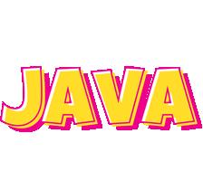 Java kaboom logo