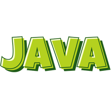 Java summer logo