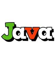 Java venezia logo