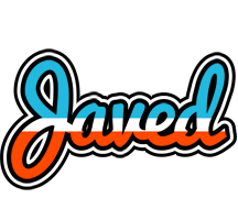 Javed america logo