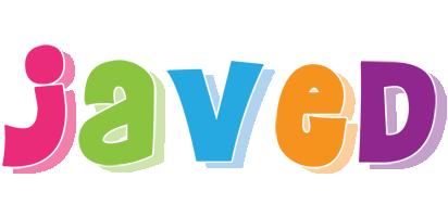 Javed friday logo