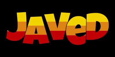 Javed jungle logo