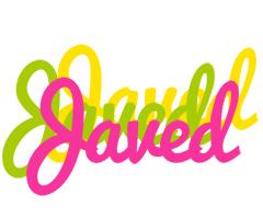 Javed sweets logo