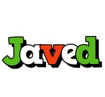 Javed venezia logo