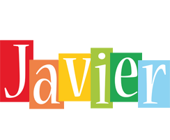 Javier colors logo