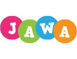 Jawa friends logo