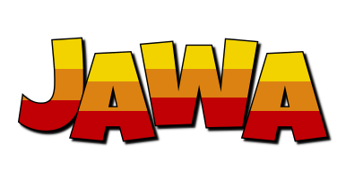 Jawa jungle logo