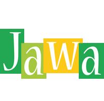 Jawa lemonade logo