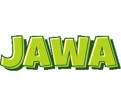 Jawa summer logo