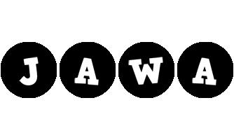 Jawa tools logo