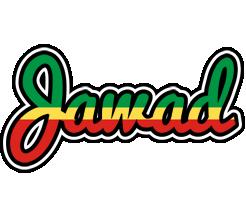Jawad african logo