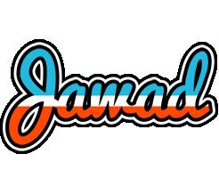 Jawad america logo
