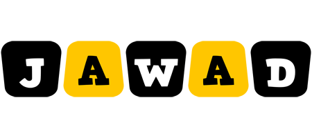 Jawad boots logo