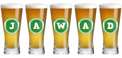 Jawad lager logo