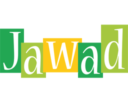 Jawad lemonade logo