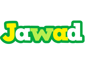 Jawad soccer logo