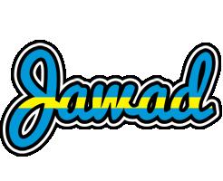 Jawad sweden logo
