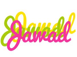 Jawad sweets logo