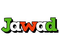Jawad venezia logo