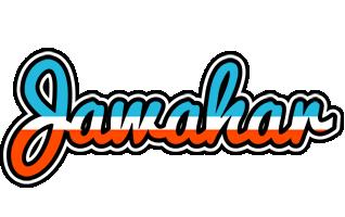 Jawahar america logo
