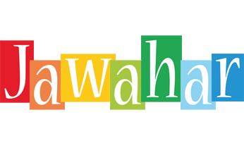 Jawahar colors logo