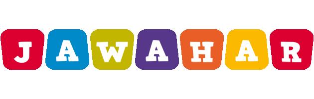 Jawahar daycare logo