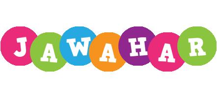Jawahar friends logo