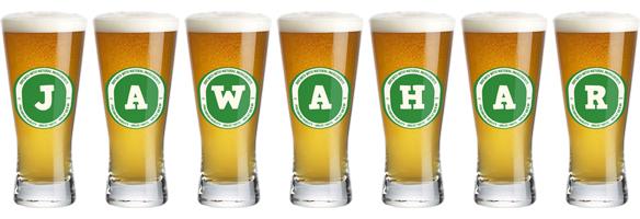 Jawahar lager logo