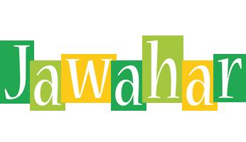 Jawahar lemonade logo