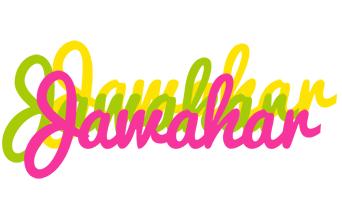 Jawahar sweets logo