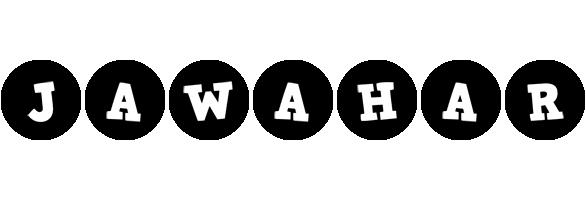 Jawahar tools logo