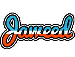 Jaweed america logo