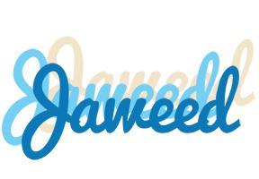 Jaweed breeze logo
