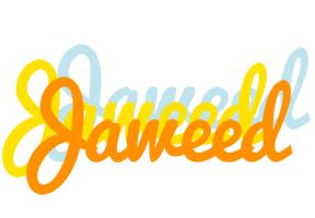 Jaweed energy logo
