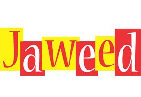 Jaweed errors logo