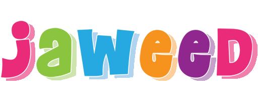 Jaweed friday logo