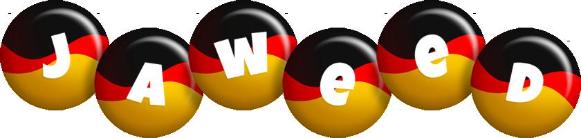 Jaweed german logo