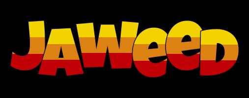 Jaweed jungle logo