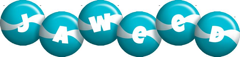 Jaweed messi logo