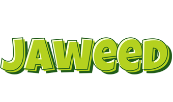 Jaweed summer logo