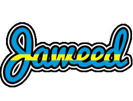 Jaweed sweden logo