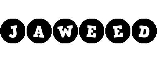 Jaweed tools logo