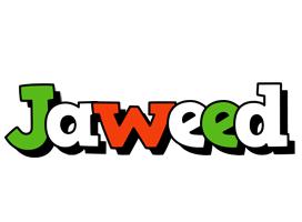 Jaweed venezia logo