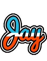 Jay america logo
