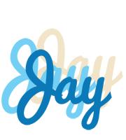 Jay breeze logo